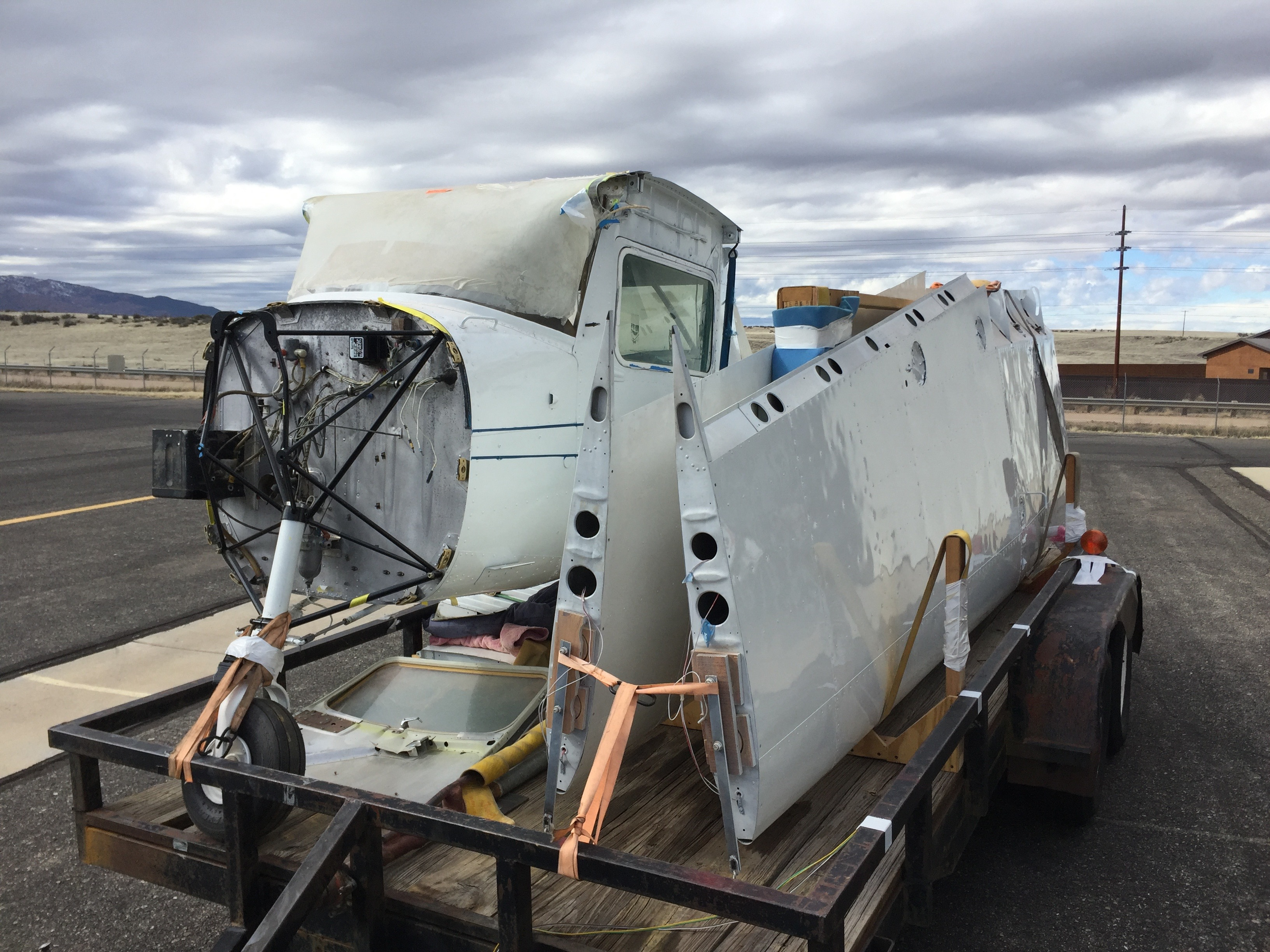 1975 150M Project - $6500 | Buy & Sell - Airplanes Only | Cessna 150